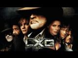 Лига выдающихся джентльменов / The League of Extraordinary Gentlemen (2003)
