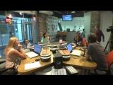 Инвалид-«грабитель» Антон Мамаев на Радио «Комсомольская правда»