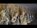 Фарфоровые статуэтки, клейма заводов, стоимость, тематическая коллекция Советского союза