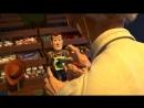 М/ф История игрушек 2 | Починка Шерифа Вуди (1999 г.)