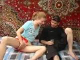 Девка под бутиратом)))выдает