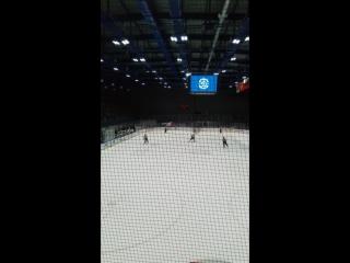 Динамо СПб - Серебряные львы 2-1 б