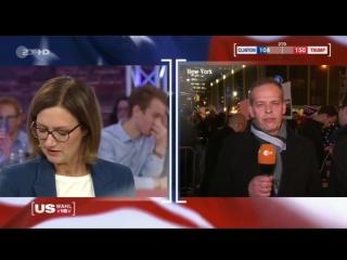 Donald Trump und das deutsche Fernsehen