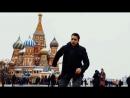 Фланкировка шашкой от нашей мастерской! Москва, Красная площадь.
