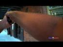 Полицейские в Индиане ошибочно приняли актера за грабителя. Пуля прошла мимо его головы.