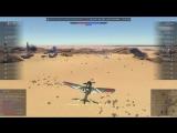 War Thunder - В бою 15.12.2017 15_12_12