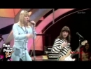 The Sweet Fox On The Run Top of The Pops
