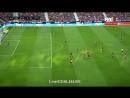 Атлетико 1:0 Атлетик | Гол Гамейро