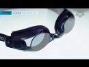 Arena Zoom Neoprene Training Goggles