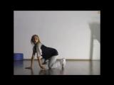 Flygirl Ксения &amp Elliot Moss (Kontemp)