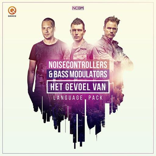 Noisecontrollers альбом Het Gevoel Van (Language Pack)