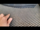 Обзор отзыв Автоковриков EVA ЭВА