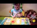 ЯЗЫКОВОЙ КЛУБ Keep_in_Touch. Лэпбук для дошкольников.
