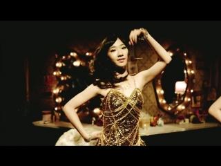 04. AKB48, Team Surprise (Kashiwagi Yuki, Shinoda Mariko, Miyazawa Sae) [1st Stage] - Namida ni Shizumu Taiyou