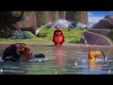 Озеро мудрости...(Отрывок из мультфильма: Angry Birds в кино).