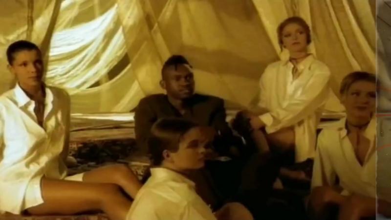 Dr. Alban - Look Whos Talking 1994 HD 1080p) FULL EDIT
