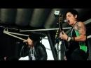 Black Tide - Ashes feat. Matt Tuck Official Video
