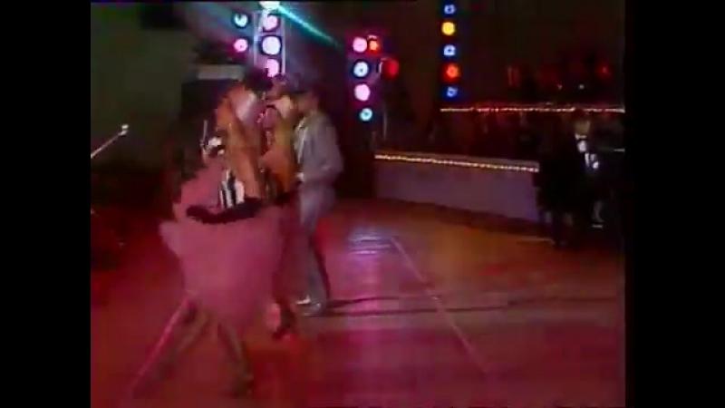 Кабаре (LIVE) - Валерий Леонтьев; LR un TV EVMO (1984)