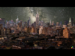 NYC Layer-Lapse (720p)