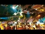 Акшай Кумар выступает на 63-й церемонии награждения Jio Filmfare(3)