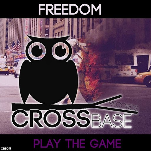 Freedom альбом Play The Game