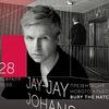 Jay-Jay Johanson   28.02   Эрарта Сцена