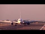 Самолету UTair удалось избежать столкновения с самолетом Airbus-340