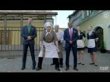 10 серия финального сезона «Отеля Элеон» уже на START.ru!