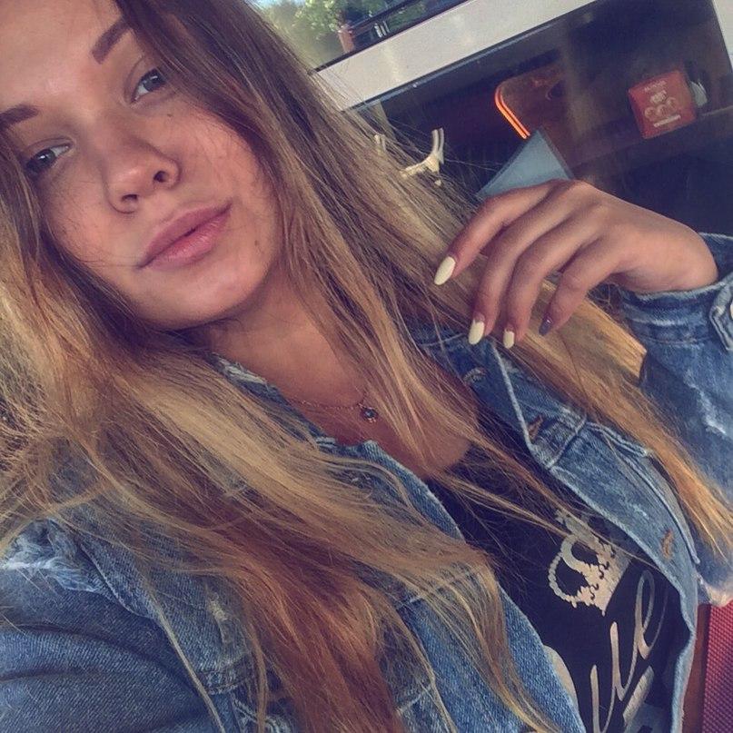 Ксения Сергеева | Москва