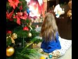 Князевы...✔ Online ✅🅱   #Рождественская# сказка❄🎄⛪ 🔥#началась#…   #доченька#Грейтесь# у нашего #камина #🔥👏 В #шерстяном# носке н