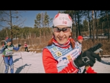 Лыжный марафон БАМ Russialoppet 2017 официальное видео 1 Эмоция!