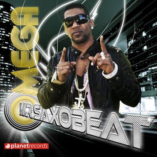 Omega альбом Mr. Saxobeat