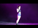 Animate It 2017 - Intime (Rin solo) - Blackpink - Whistle
