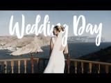 Wedding Day in Crimea | D + A | Видеосъемка свадеб в Севастополе, Крыму