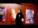 Rhona Che Выставка в Доме Ученых Академгородок