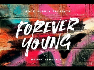 Alphaville - Forever Young 2017 (mSOLO Remix) [Official Music Video]