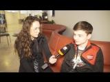 Флеш-интервью с Рамзесом после матча с Evil Geniuses. DreamLeague Season 8