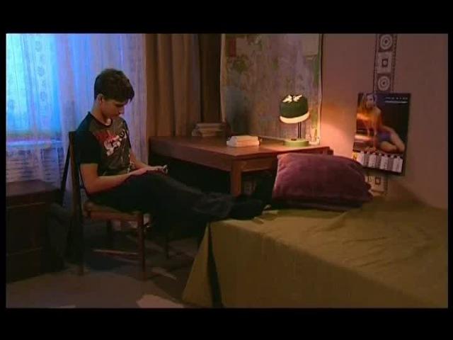 Молодежный сериал Старшеклассники • 3 сезон • серия 56