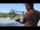 Рыбалка на кубарь. Секрет хорошей рыбалки