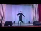 Танец народный АСФ. Казбегури. Григориадис Михалис. Дебют 2017.