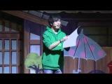 Kamiya Hiroshi and Saitou Momoko Live Voice Acting at