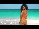 Danielle Herrington Spices It Up With Fishnet Stockings Candids Sports Illustrated Swimsuit