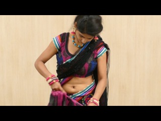 Watch - How To Wear Saree In Different Styles
