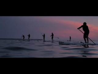 KSF SUP - Explore ta ville / your city / Montreal