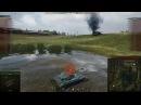 Эпичный бой на ёлке, убил врага на последней секунде