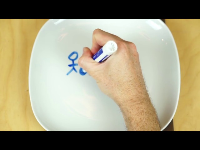 Маркер. Рисуй водой - набор для детского творчества