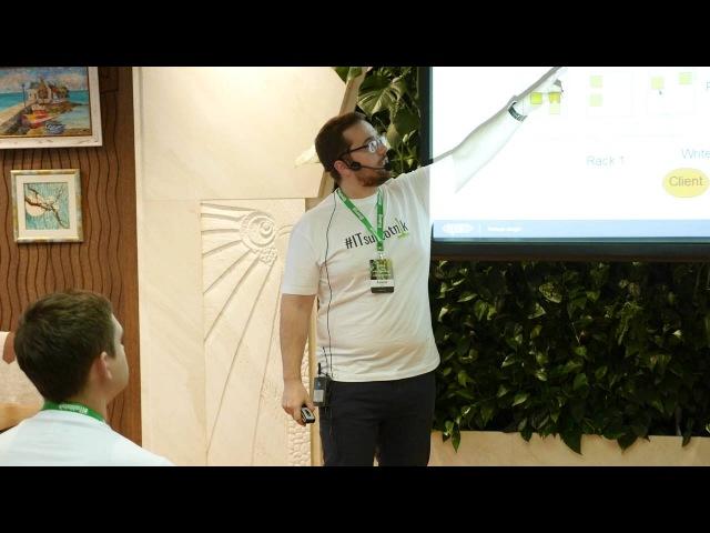 Секция Big Data: Джунгли Hadoop: мир диких алгоритмов и ядовитых JVM