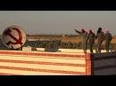 Internationalist Freedom Battalion ROJAVA - YPG -