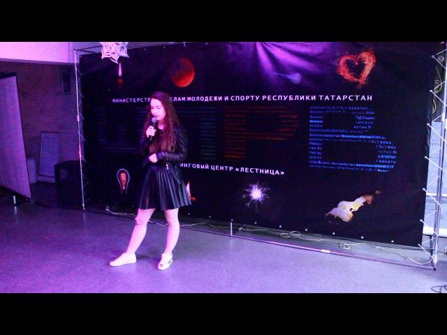 ШПРВ 2018 | Фаттахова Анастасия (5 отряд) | Топ-спикер3