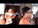 ALLELUIA ( Ralph Manuel ) - The Singers Chamber Choir